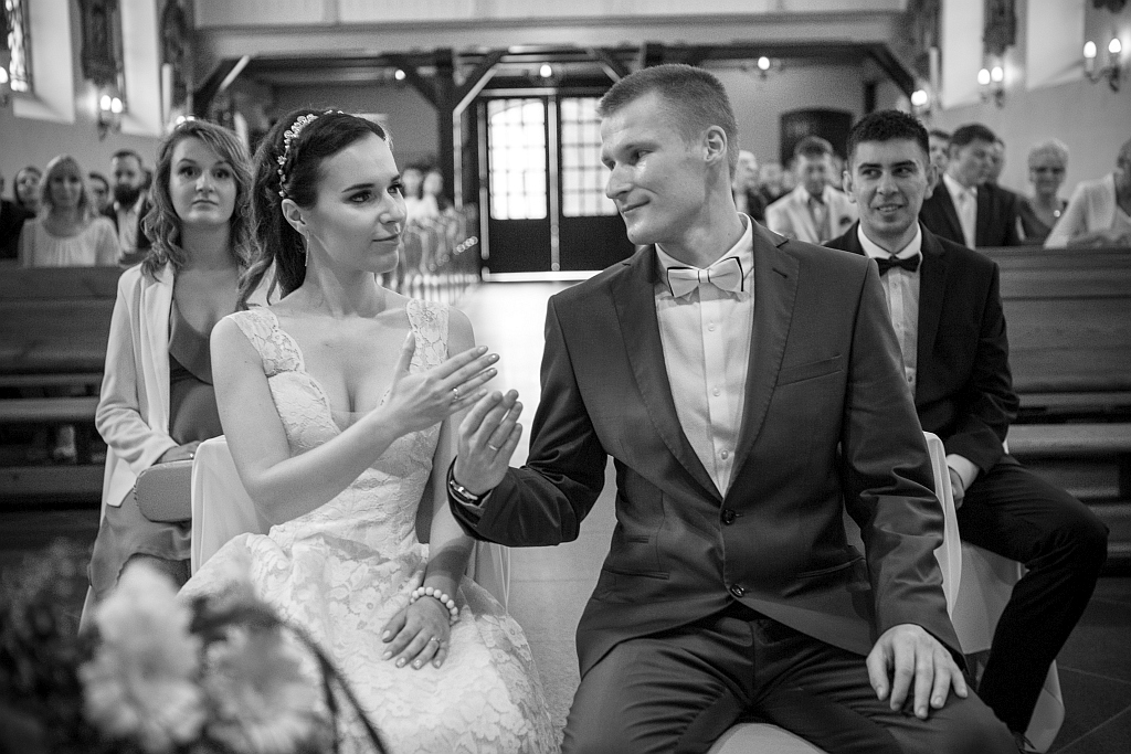 fotografia weselna gdańsk