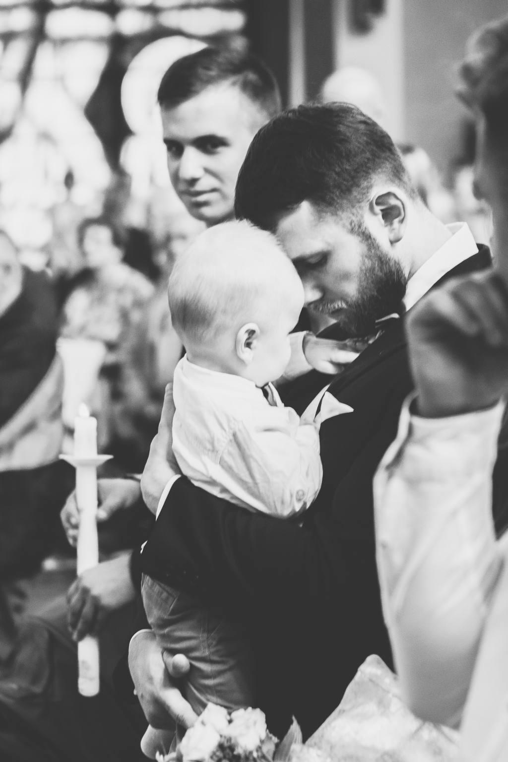 chrzest trójmiasto