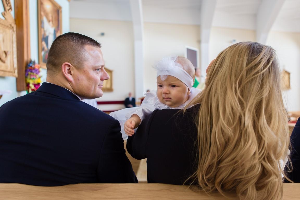 fotograf na chrzest trójmiasto
