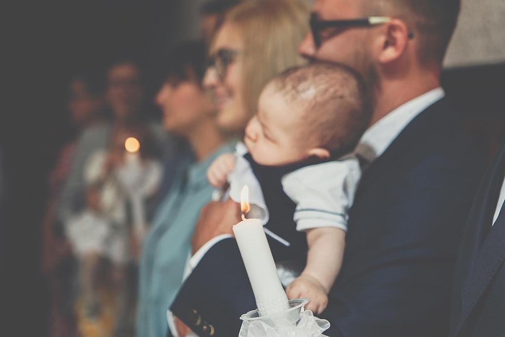sakrament chrztu św