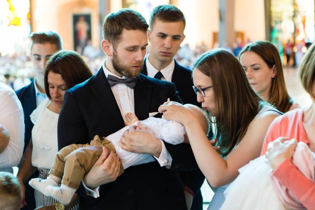 fotgraf na chrzest trójmiasto