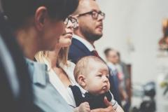 chrzest gdynia