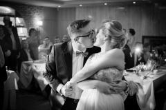 pierwszy taniec para młoda
